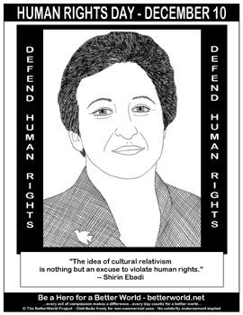 Shirin Ebadi's quote #2