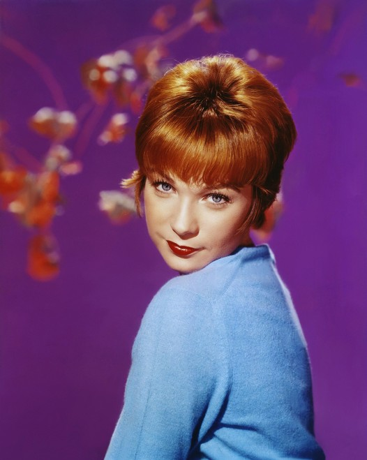 Shirley MacLaine's quote #7