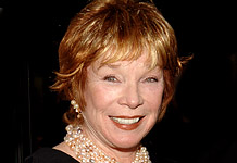 Shirley MacLaine's quote #3