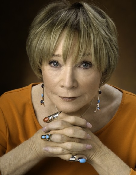 Shirley MacLaine's quote #8
