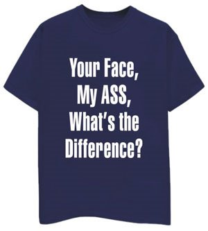 Shirt quote #1