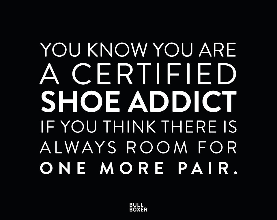 Shoe quote #4