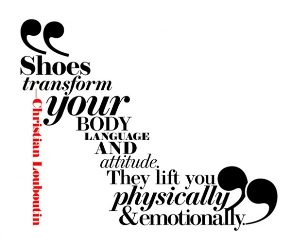 Shoes quote #3