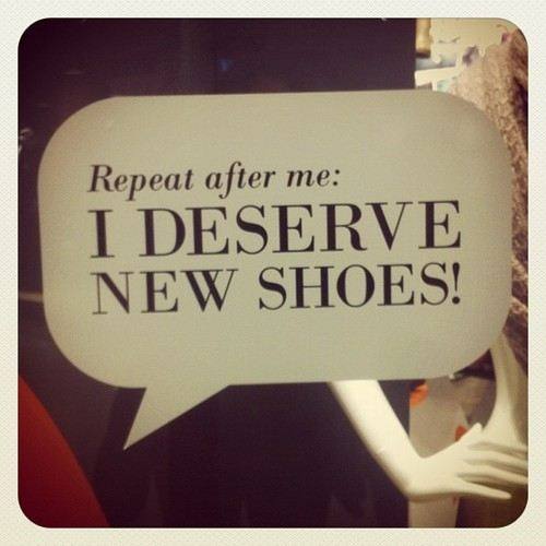 Shoes Quote 7