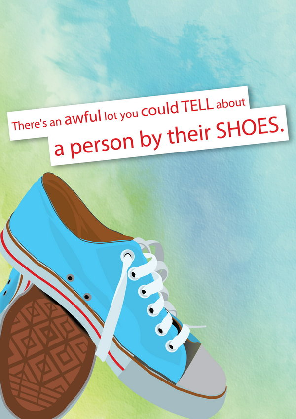 Shoes quote #8