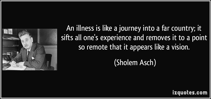 Sholem Asch's quote #4