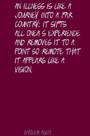 Sholem Asch's quote #3