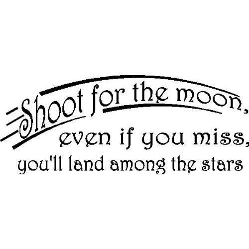 Shoot quote #7