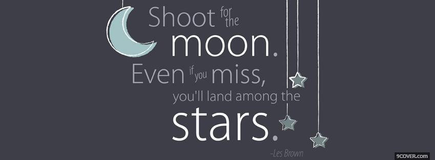 Shoot quote #5