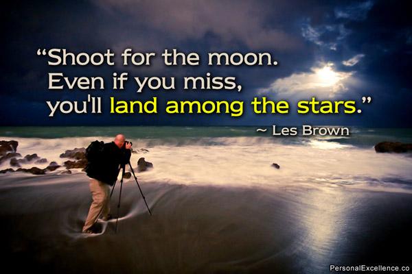Shoot quote #3
