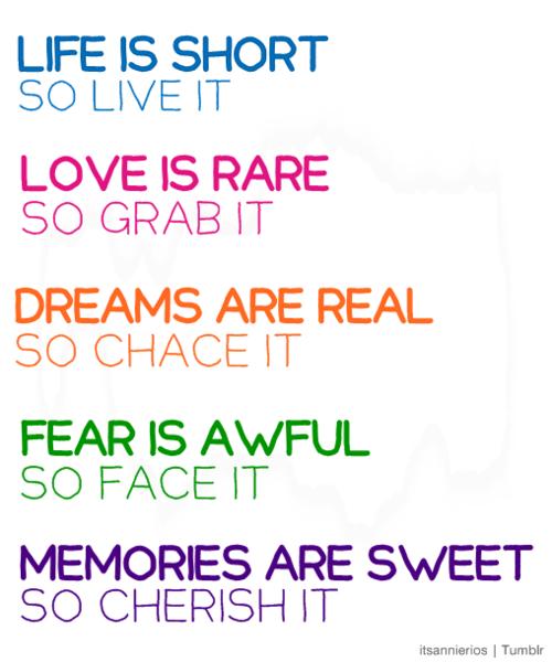 Short quote #4