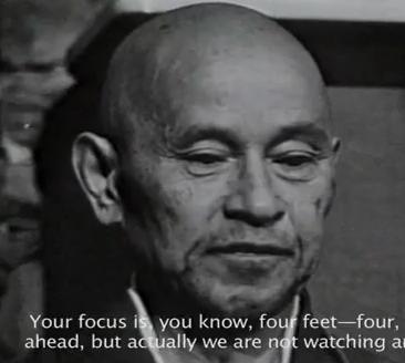 Shunryu Suzuki's quote #2