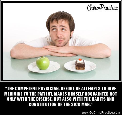 Sick Man quote #1