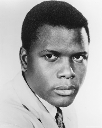 Sidney Poitier's quote #4