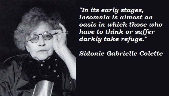 Sidonie Gabrielle Colette's quote #6