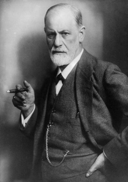 Sigmund Freud's quote #6