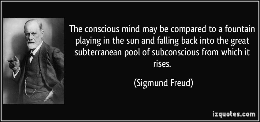 Sigmund Freud's quote #3