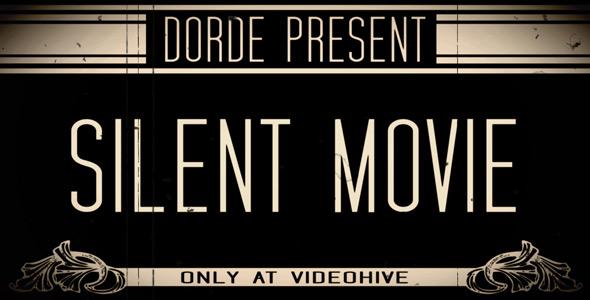 Silent Movie quote #1