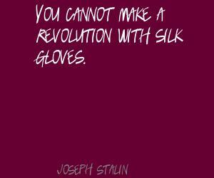 Silk quote #1