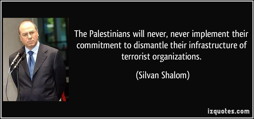 Silvan Shalom's quote #2
