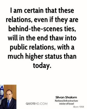 Silvan Shalom's quote #4