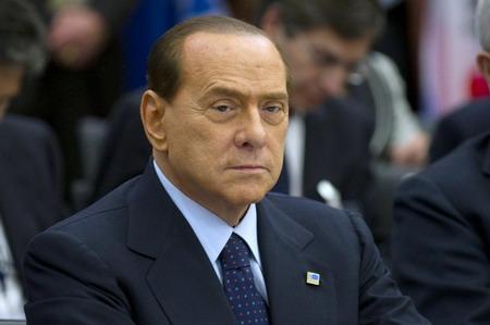 Silvio Berlusconi's quote