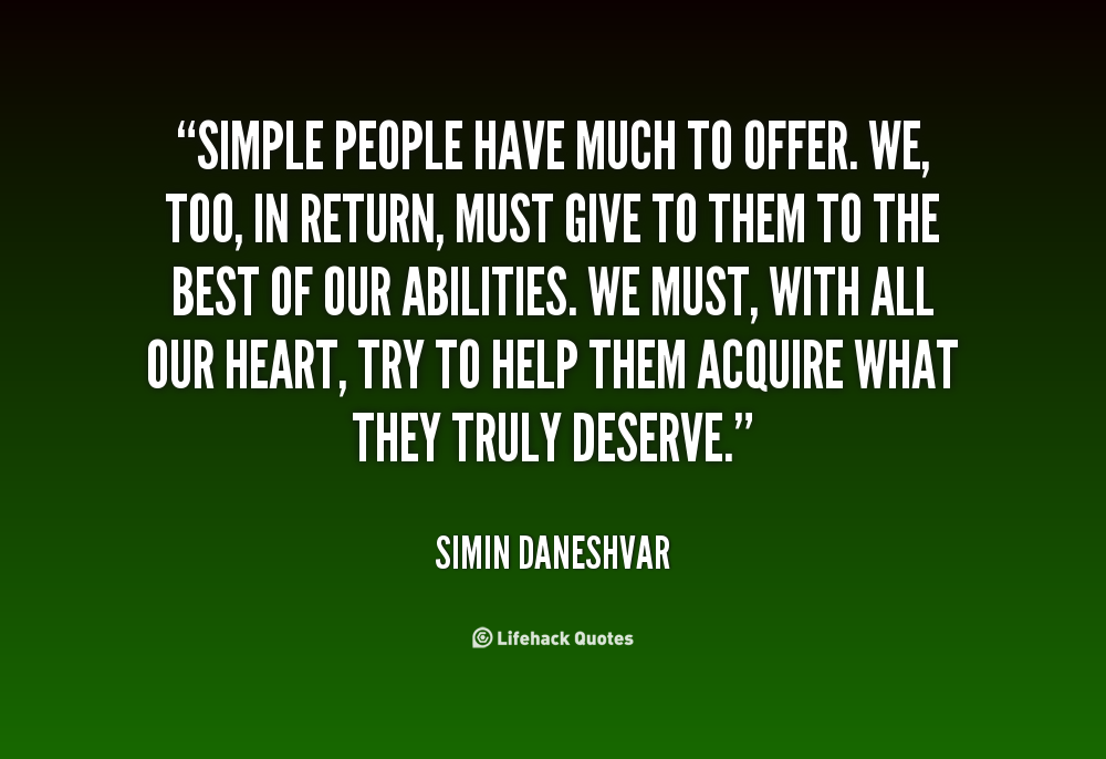 Simin Daneshvar's quote #2