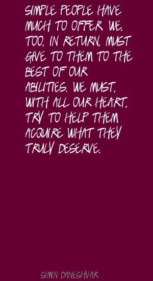 Simin Daneshvar's quote #2