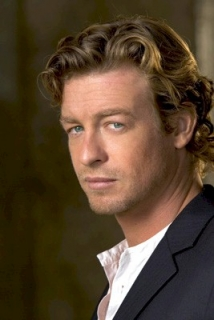 Simon Baker's quote #8