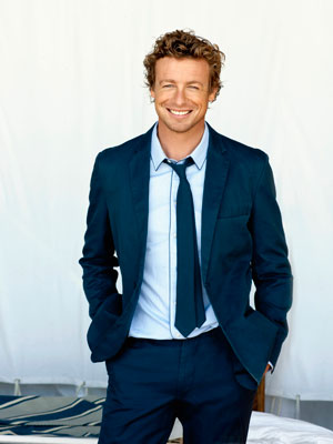 Simon Baker's quote #2