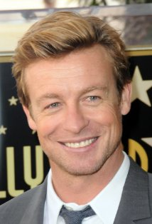 Simon Baker's quote #1