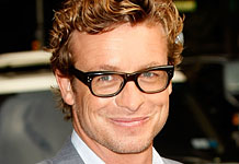 Simon Baker's quote #7