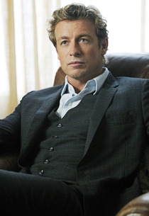 Simon Baker's quote #6