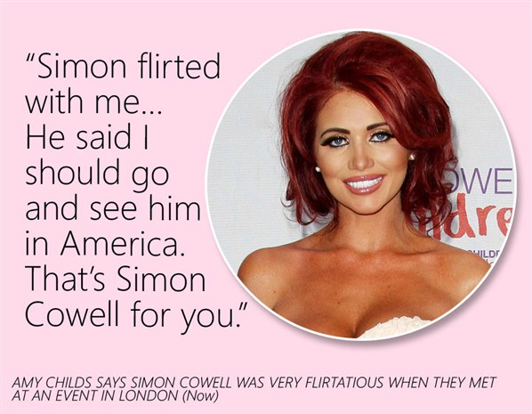 Simon Cowell's quote #1