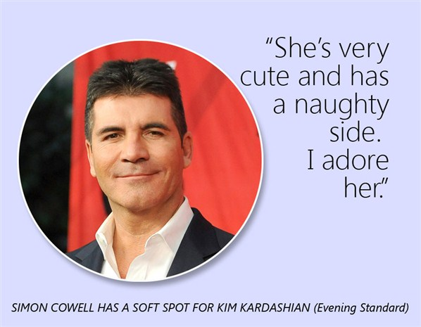 Simon Cowell's quote #3
