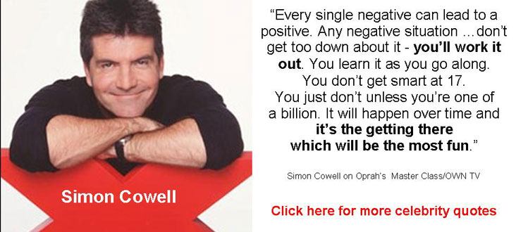 Simon Cowell's quote #8