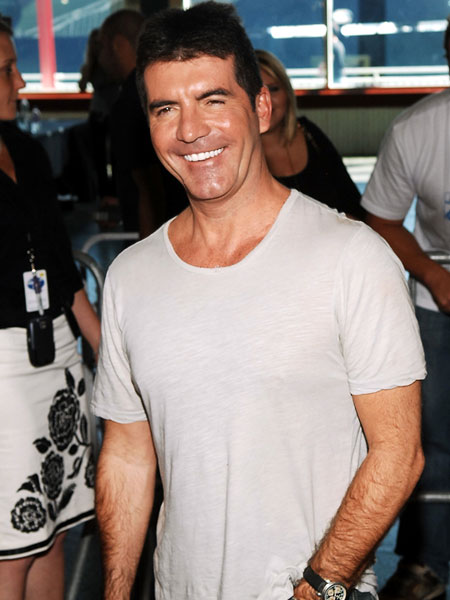 Simon Cowell's quote #2