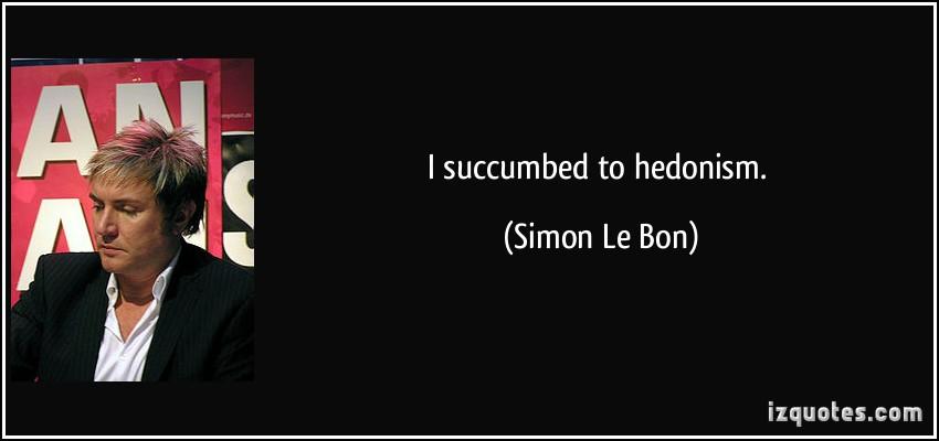 Simon LeBon's quote #4