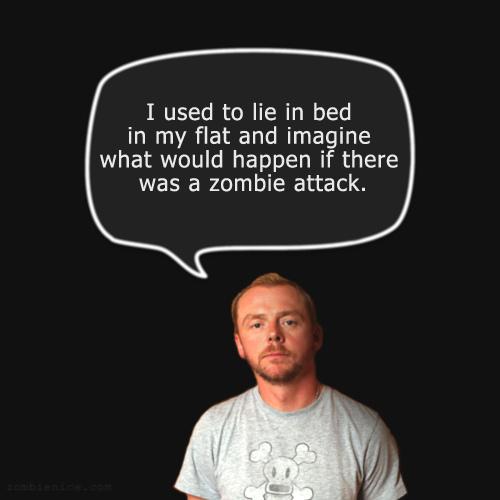 Simon Pegg's quote #5