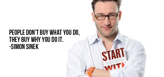 Simon Sinek's quote #5