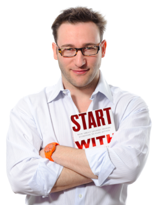 Simon Sinek's quote #7
