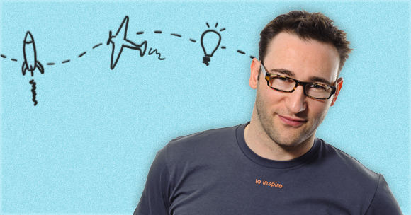 Simon Sinek's quote #8