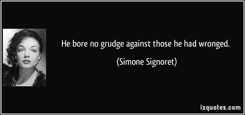 Simone Signoret's quote