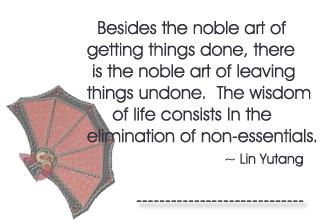 Simplicity quote #2