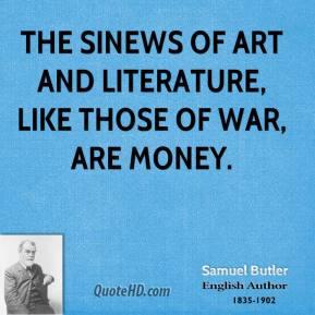 Sinews quote #1