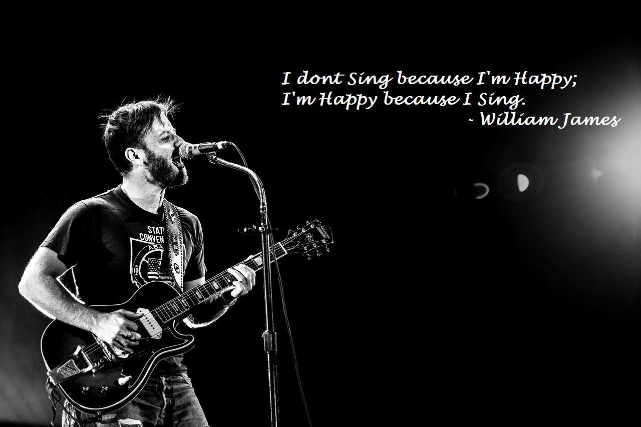 Singing quote #2