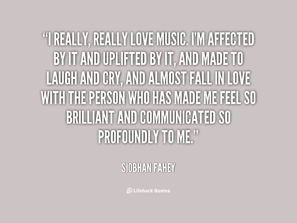 Siobhan Fahey's quote #5