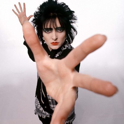 Siouxsie Sioux's quote #6