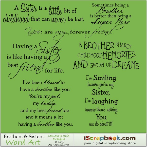 Sisters quote #6