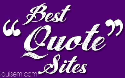 Sites quote #2